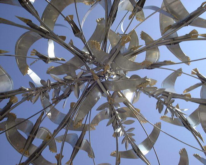 Dome birds, 2000
