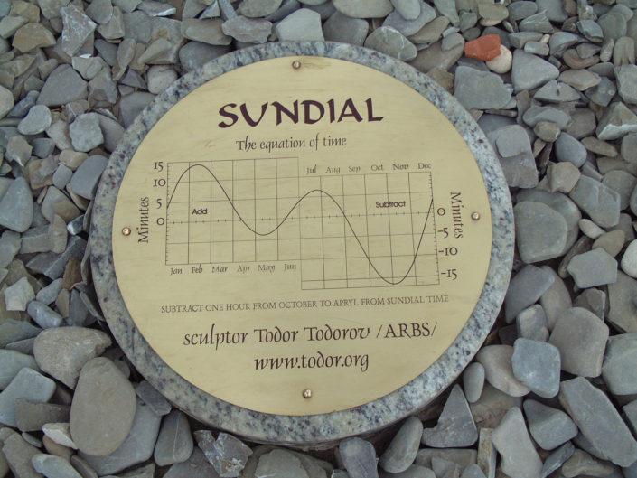 Sundial, 2004