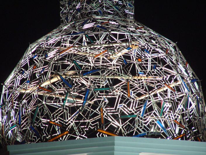 Dome Devin, 2005