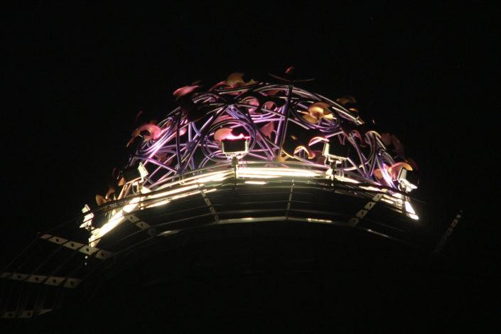 Dome Burgas, 2005