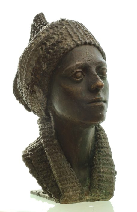 Head With Hat