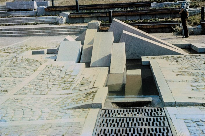 Monument Thirteen Centuries Bulgaria In Europe