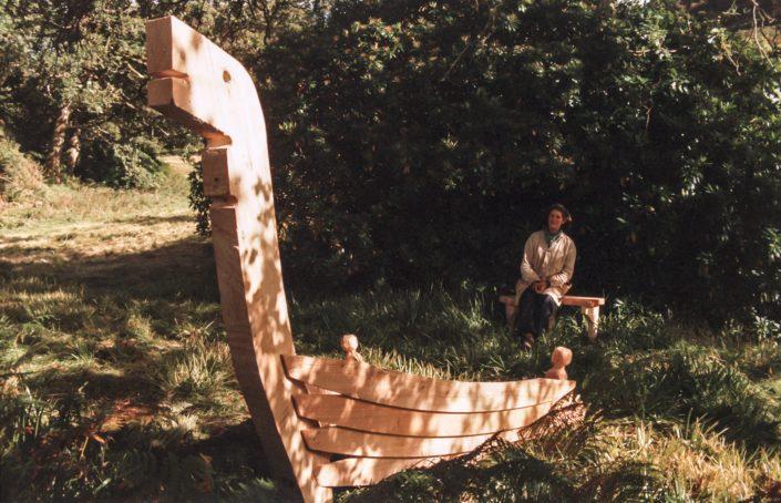 A Legend, 1996