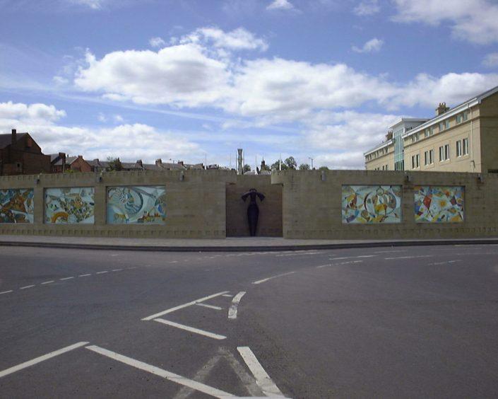 Totem, 1999
