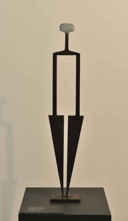 Totem Knife