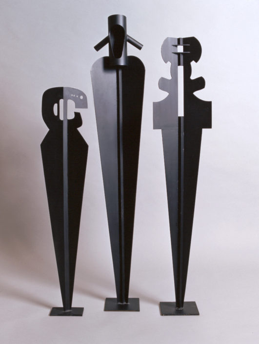 Three Totems